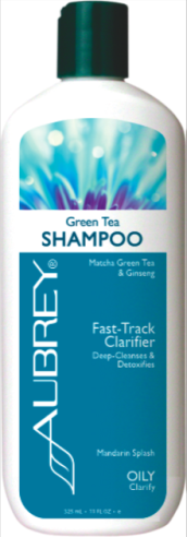 Green Tea Shampoo (325 ml)