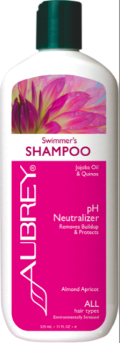 Swimmer's Shampoo (325 ml)