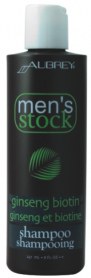 Men's Stock Ginseng Biotin Shampoo (237 ml)