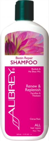 Biotin Repair Shampoo (325 ml)